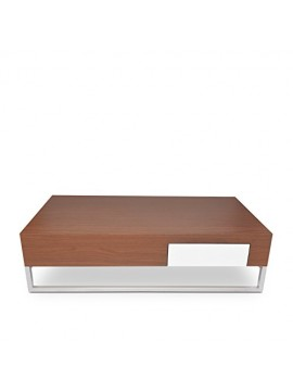 Moroni Coffee Table (Brown) | TV unit