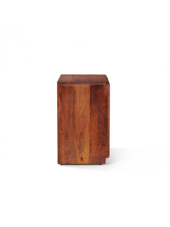 Nibley Side table (Honey)