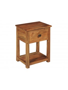Riverton Side table (Natural)