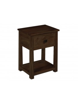Riverton Side table (Walnut)